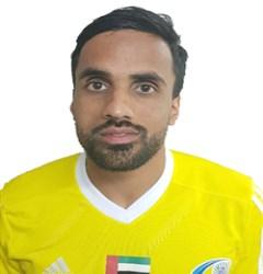محمد أحمد الحمادي