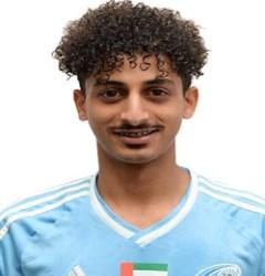 أحمد سند الحارثي