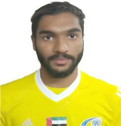 خالد عبدالرحمن البلوشي
