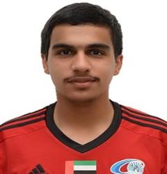 وليد خالد الحمادي