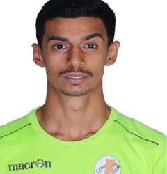 عبدالرحمن أحمد