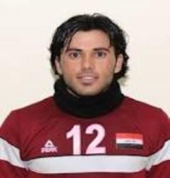 محمد حميد فرحان