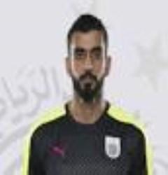 سعود عبد الله الهاجري