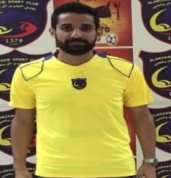 عبدالله صالح الحربي
