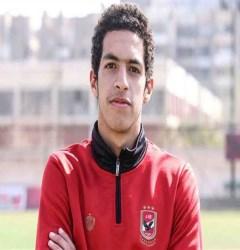مصطفى أحمد شوبير