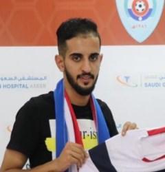 خالد الخثلان