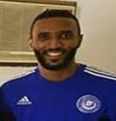 محمد عبدالكريم بخاري