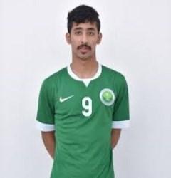 عبدالعزيز ناصر الشهراني