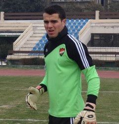 خالد حاج عثمان