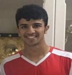عبدالعزيز سعيد آل سرحان الشهراني