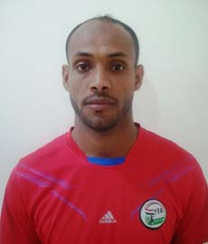 محمد إبراهيم عياش