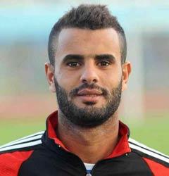 أحمد حمص