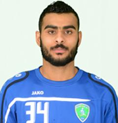 محمد البريه