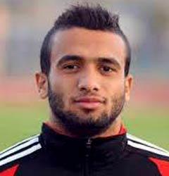 هشام شحاتة