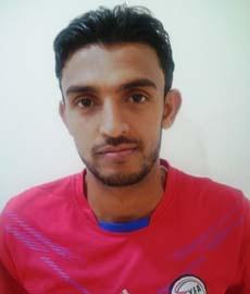 أحمد الحيفي