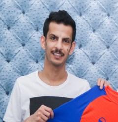 بندر ناصر المطيري