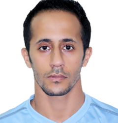 خالد دخيل العنزي