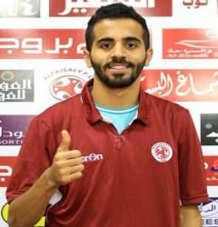 حسين القحطاني