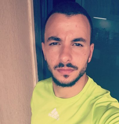 كريم طارق