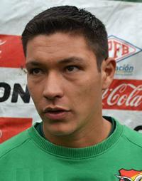 رونالد إيجينو