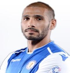 خالد نواف العريني