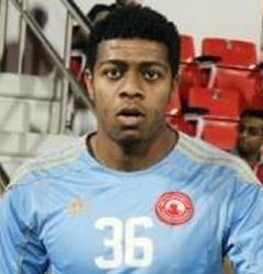 أحمد صالح الخلفان