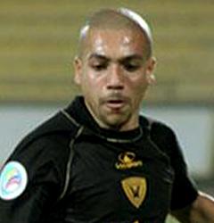 عمر إبراهيم حماد