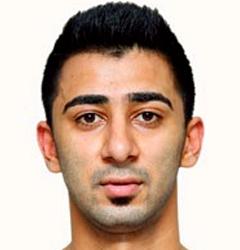 أحمد حسين السادة