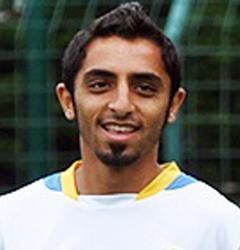 سعود عبدالله النعيمي