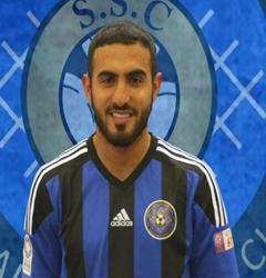 عبدالكريم سالم العلي