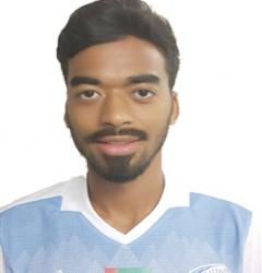 أحمد صالح حبوش