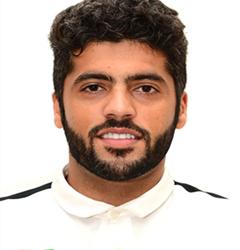 عبدالله موسى البلوشي