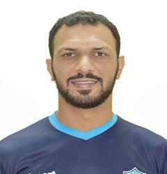 خالد عبدالله حامد