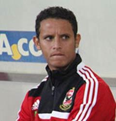 السيد الشبراوي