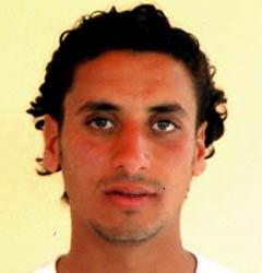 إبراهيم الشايب