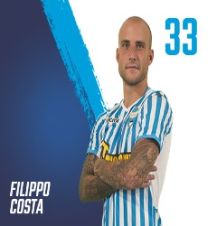فيليبو كوستا