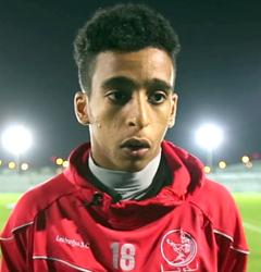 أحمد السعدي