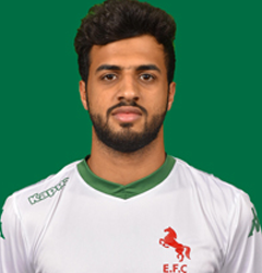 محمد الصيعري