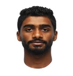 خالد محمد الشماريخ