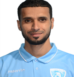 عبدالله علي البلوشي