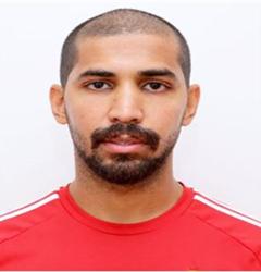 محمد أحمد الشحي
