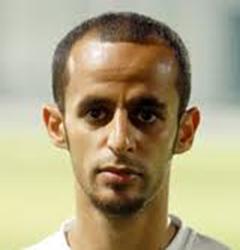 محمد عبدالرب اليزيدي