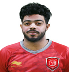ناصر صالح خلفان