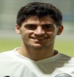 عمر يحيي أحمد رباح