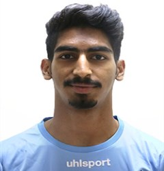 خالد راشد