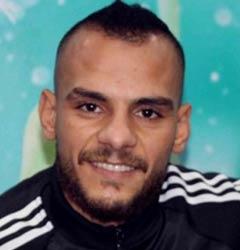 خالد قمر