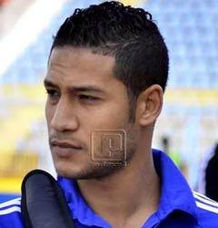 أحمد علي كامل