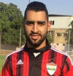 عامر محمد عامر