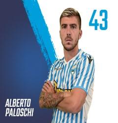 ألبيرتو بالوسكي