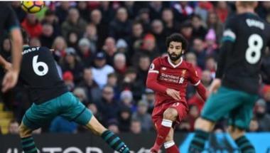 أفضل 10 أهداف في الدوري الإنجليزي 2017